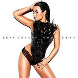 Demi Lovato Confident Deluxe[cd Original Lacrado De Fabrica]